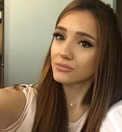 Стефани Пудева
