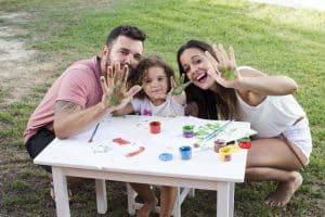 Балансът между работата и семейството - възможен