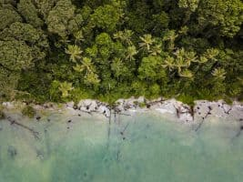 Коста Рика: Mалка страна с голямо въздействие