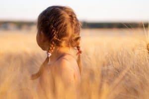 Двегодишното ми дете ми даде ценен урок без дори да предполага