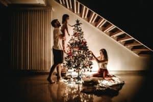 20 инструкции за пребиваване в дома на едно щастливо семейство