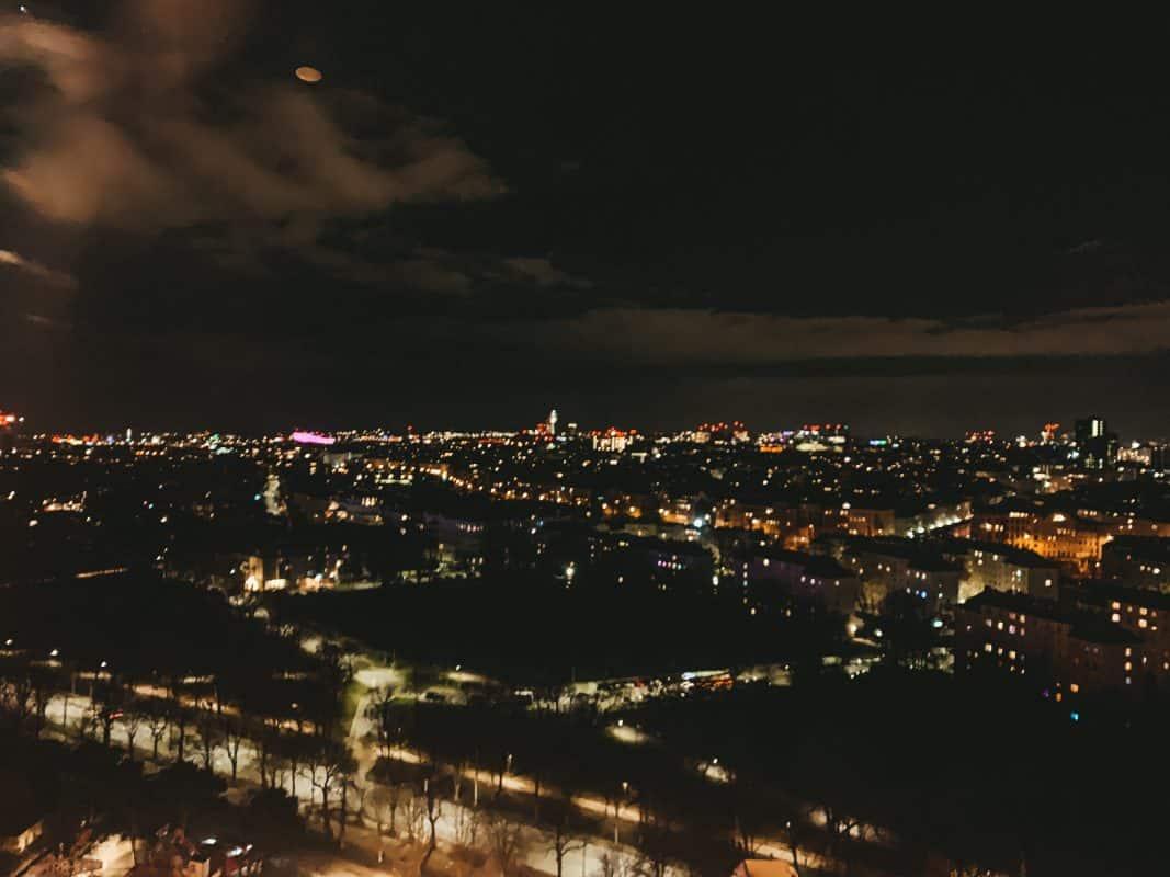 Виена и Братислава