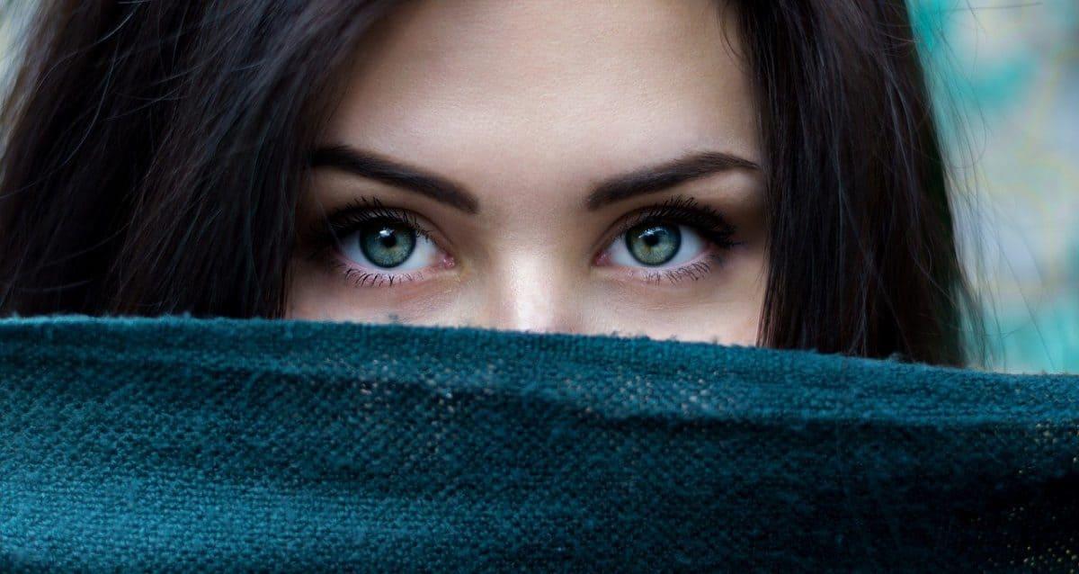 Очите никога не лъжат – кратки разкази