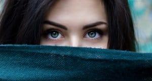 Очите никога не лъжат