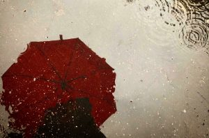 Един дъждовен ден и две несбъднати обещания