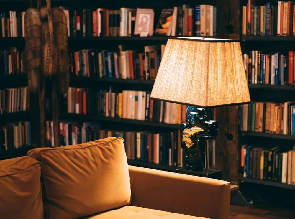 Спомени библиотека