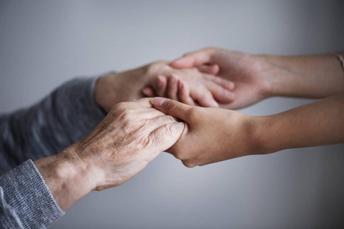 Ние сме най-доброто от себе си, когато помагаме на другите