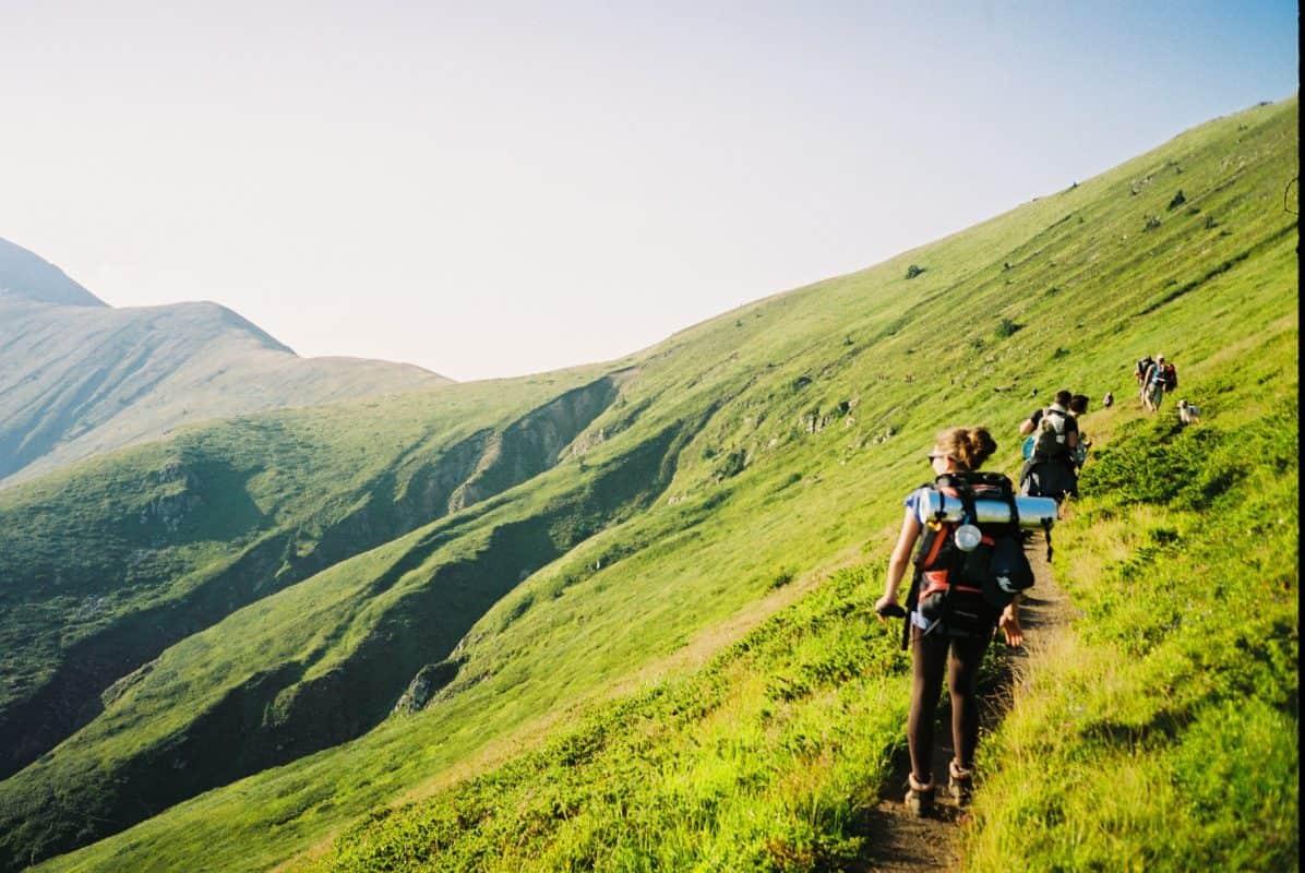 Планината, която ни учи да живеем